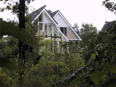 Verbouw Woning Te Heerenveen