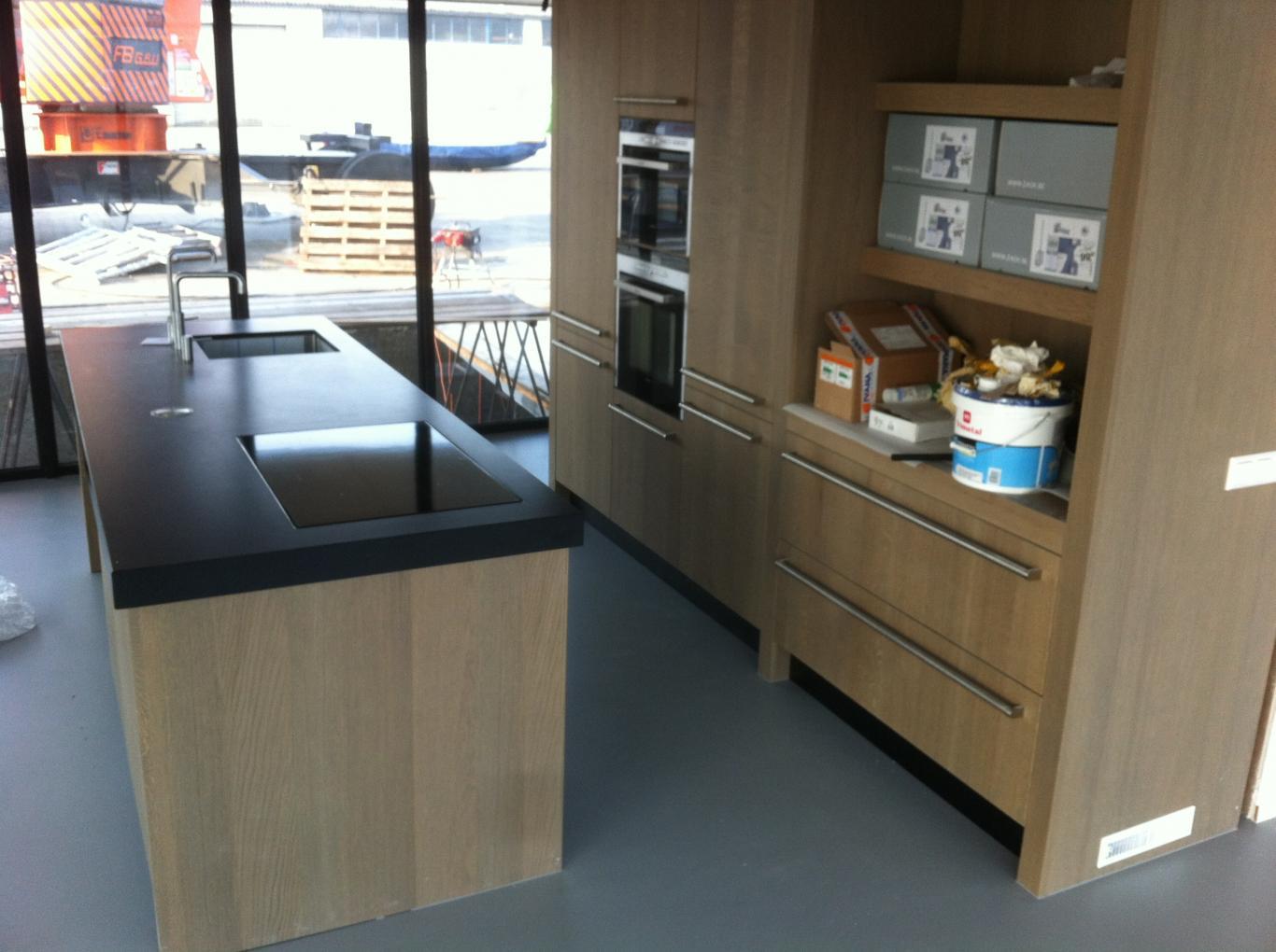 Design Keukens Grou : Luxe woonboten te grou keuken de bouwhorst