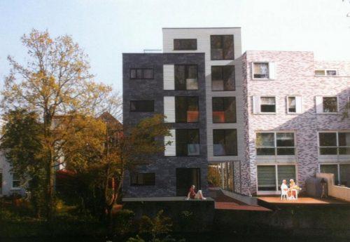 Studio's Helper Oostsingel Groningen
