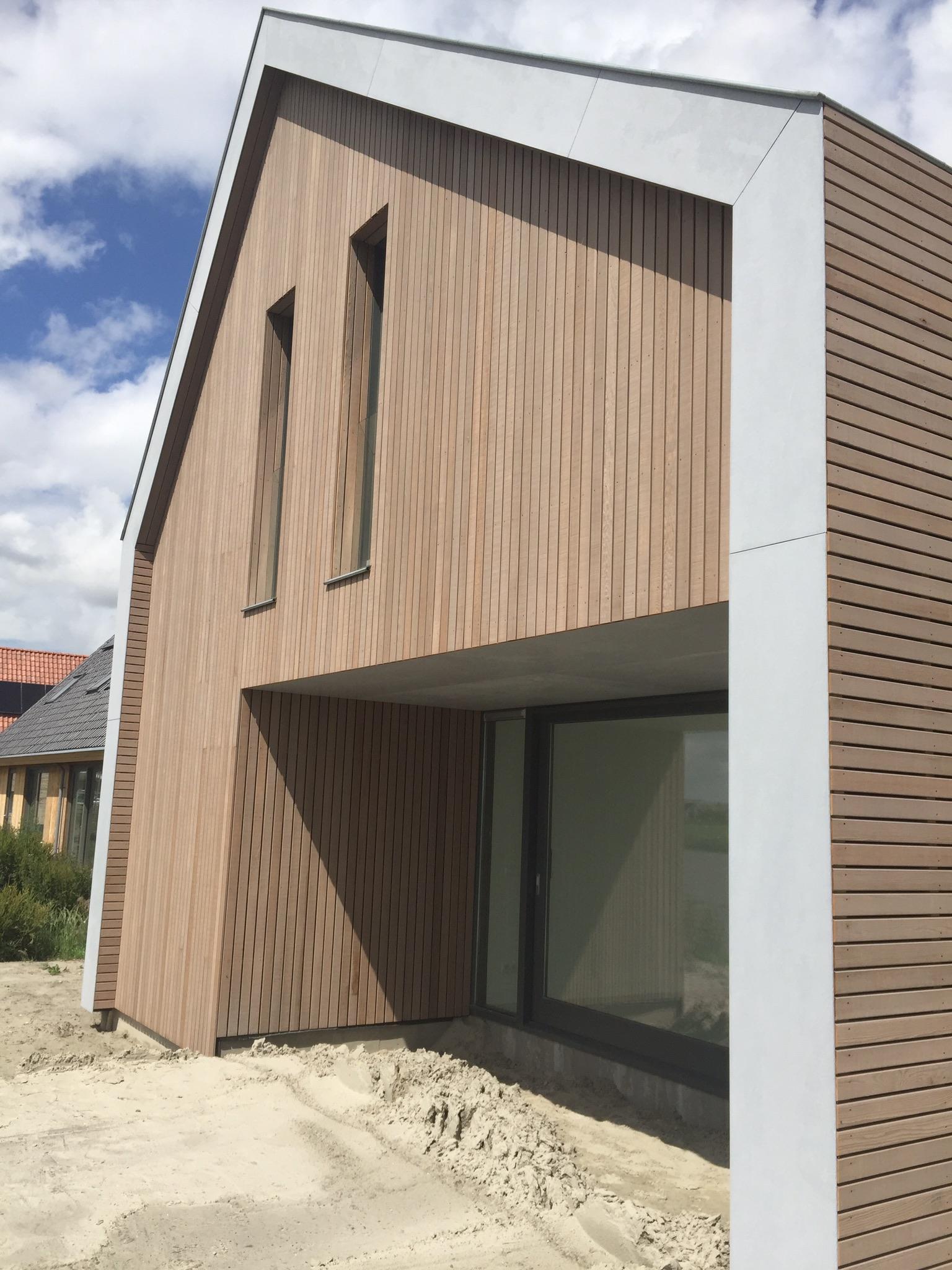 Nieuwbouwwoning Te Warga 6