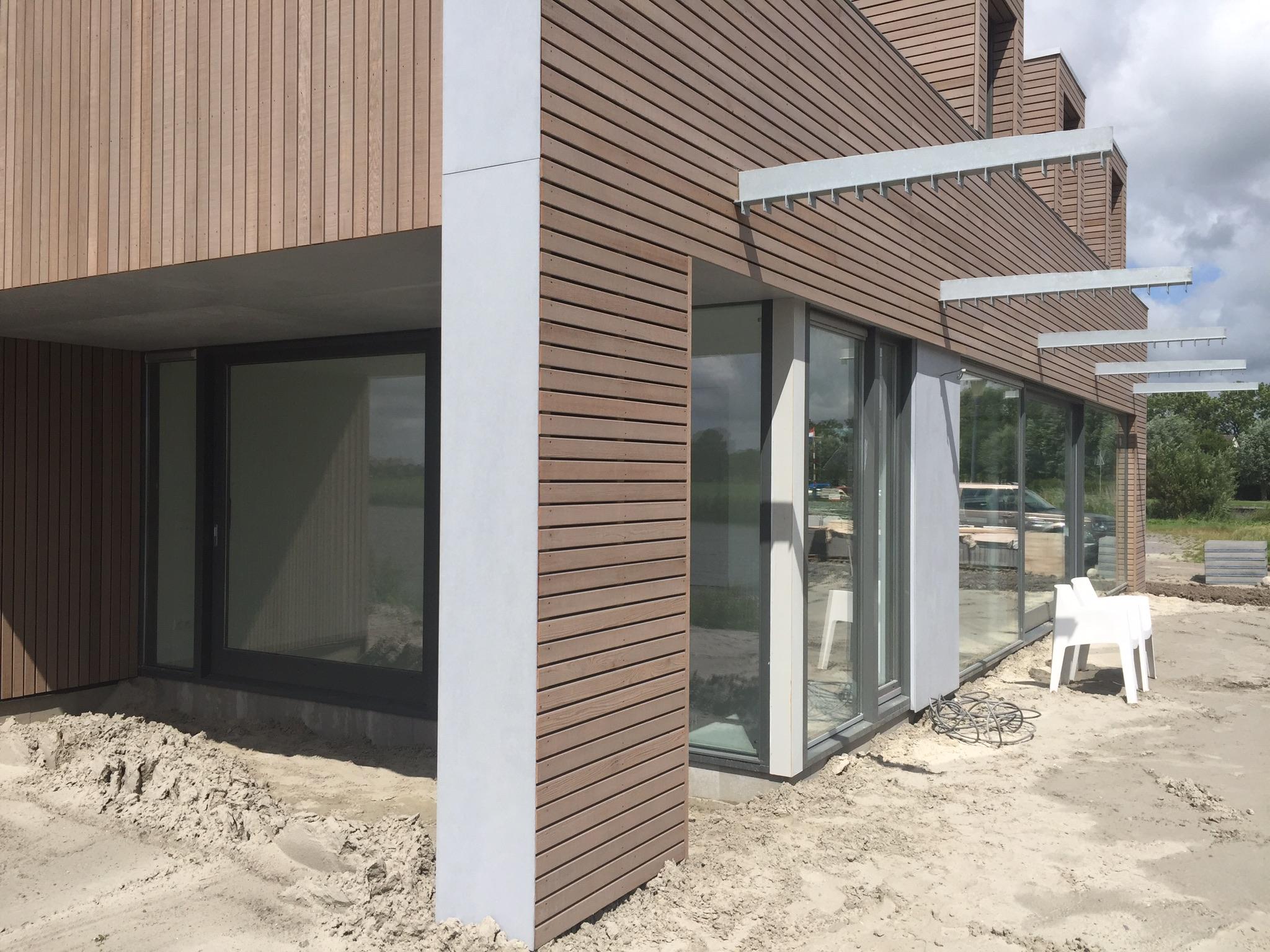 Nieuwbouwwoning Te Warga 5