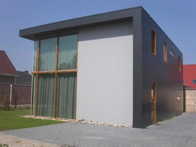 Nieuwbouwwoning Te Ens