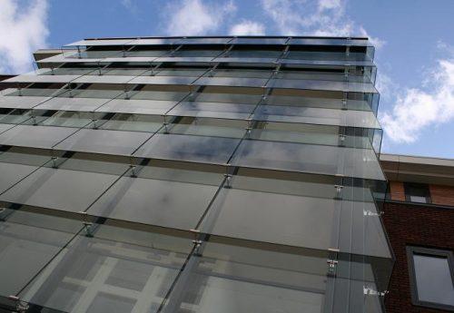 Nieuwbouw 10 Appartementen Groningen