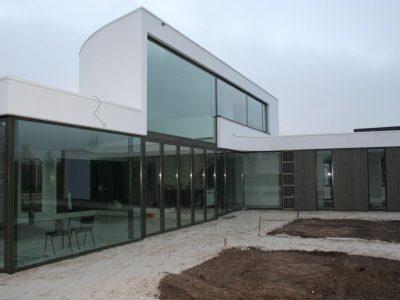 Nieuwbouw Villa Te Skoatterwald