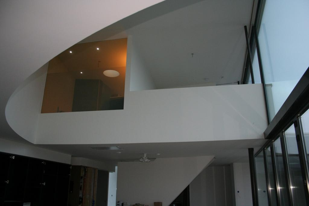 Woonkamer Met Vide : Nieuwbouw villa te skoatterwald vide woonkamer de bouwhorst
