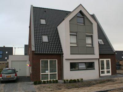 Nieuwbouwwoning Aletta Jacobsweg 25 Te Heerenveen